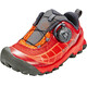 La Sportiva Flash Running Shoes Children red